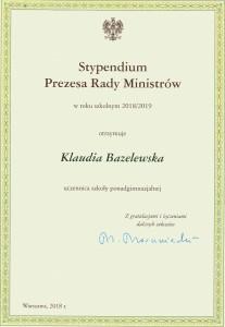 Bazylewska Kalaudia